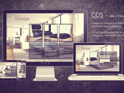 Furniture Design Template | online...